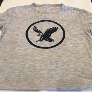 American eagle Graphic T